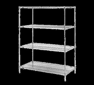 Metro 1818NC Super Erecta® Shelf