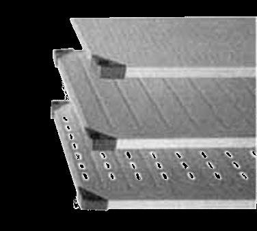 Metro 2130LG Super Erecta® Shelf