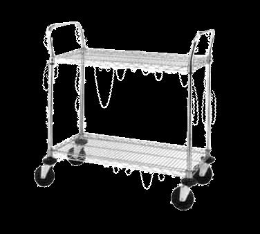 Metro 2SPN53PS SP Heavy Duty Utility Cart