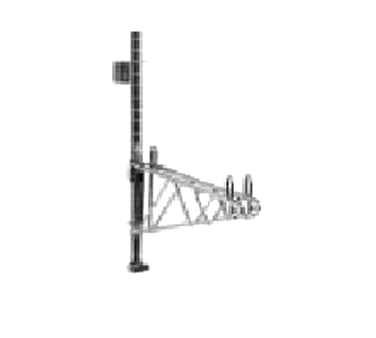 Metro 2WS14S Super Erecta® Shelf Support