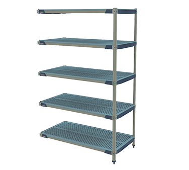 Metro 5AX327GX3 MetroMax i® Add-On Shelving Unit
