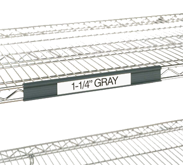 Metro 9990SL1 Super Erecta® Slanted Label Holder