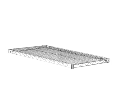 Metro A2436NS Super Adjustable Super Erecta® Shelf