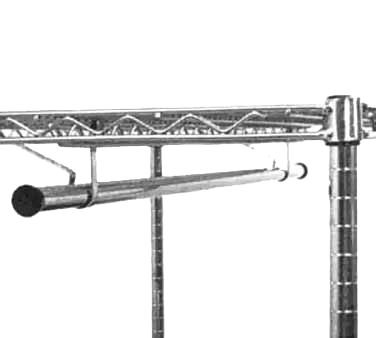 Metro AT3021NC Super Erecta® Garment Hanger