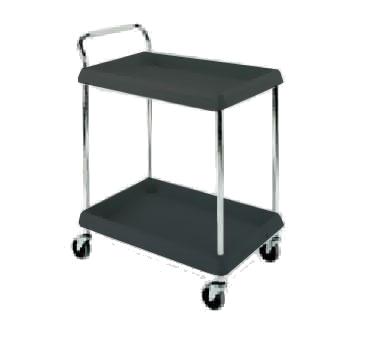 Metro BC2636-2DBL Deep Ledge Utility Cart