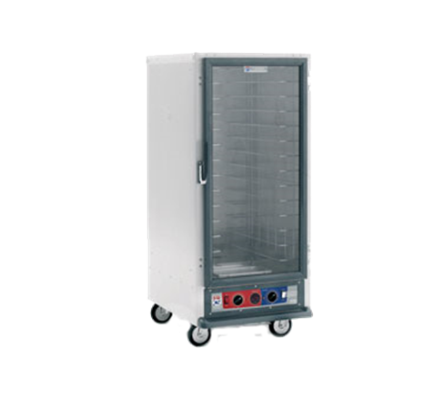 Metro C517-HFC-U C5™ 1 Series Heated Holding Cabinet