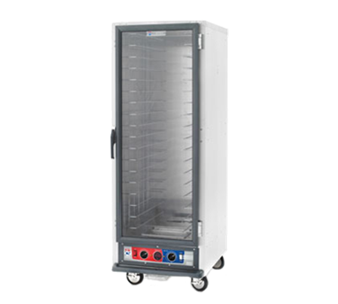 Metro C519-PFC-4A C5™ 1 Series Proofing Cabinet