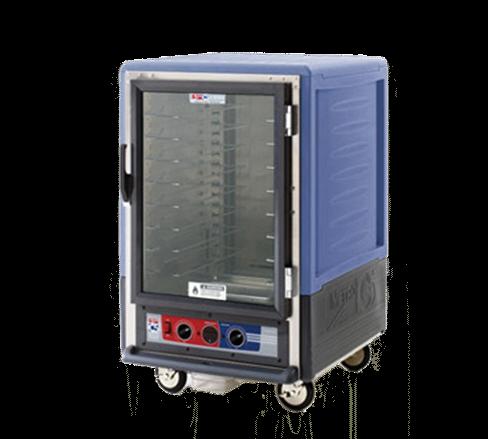Metro C535-CLFC-4-BUA C5™ 3 Series Heated Holding & Proofing Cabinet