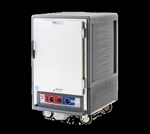 Metro C535-HLFS-4-GYA C5™ 3 Series Heated Holding Cabinet