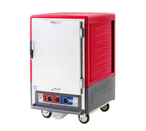 Metro C535-HLFS-4A C5™ 3 Series Heated Holding Cabinet