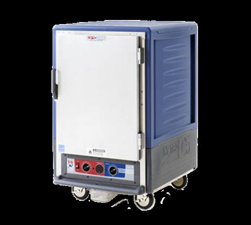 Metro C535-HLFS-U-BU C5™ 3 Series Heated Holding Cabinet