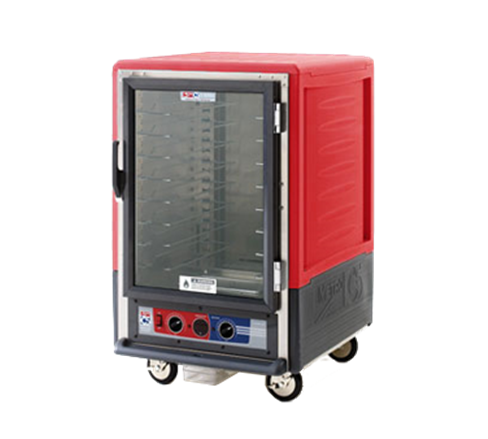 Metro C535-MFC-L C5™ 3 Series Moisture Heated Holding & Proofing