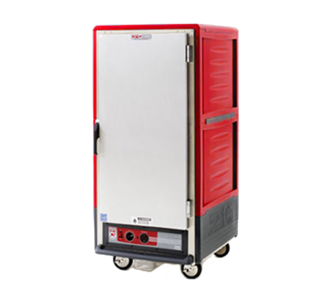 Metro C537-CFS-L C5™ 3 Series Heated Holding & Proofing Cabinet