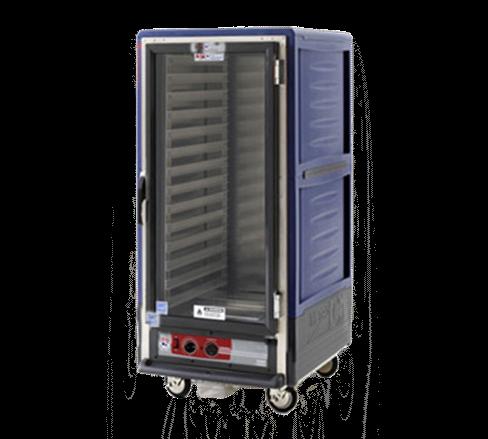 Metro C537-MFC-U-BU C5™ 3 Series Moisture Heated Holding & Proofing