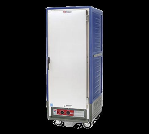 Metro C539-CFS-L-BU C5™ 3 Series Heated Holding & Proofing Cabinet