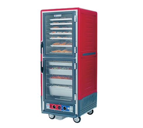 Metro C539-CLDC-U C5™ 3 Series Heated Holding & Proofing Cabinet