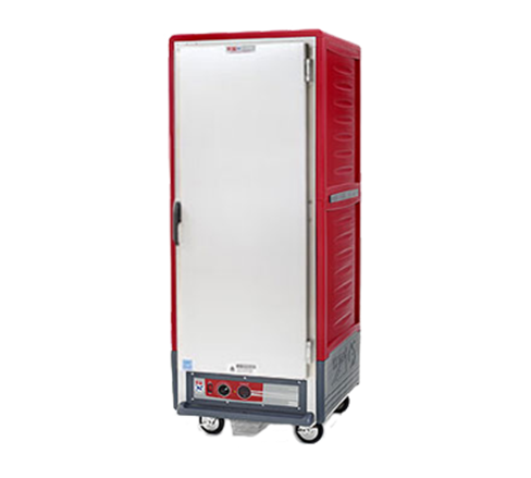 Metro C539-CLFS-U C5™ 3 Series Heated Holding & Proofing Cabinet