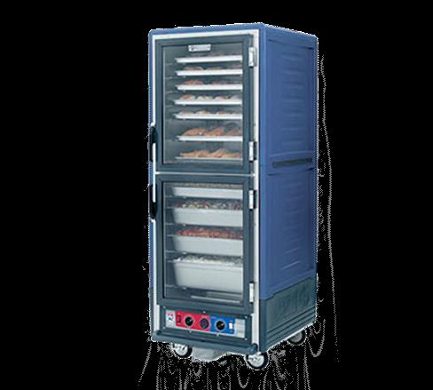 Metro C539-HDC-U-BUA C5™ 3 Series Heated Holding Cabinet
