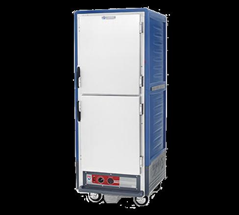 Metro C539-HLDS-U-BU C5™ 3 Series Heated Holding Cabinet