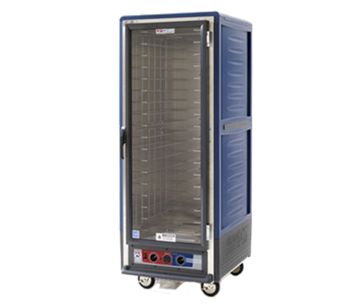 Metro C539-MFC-L-BU C5™ 3 Series Moisture Heated Holding & Proofing