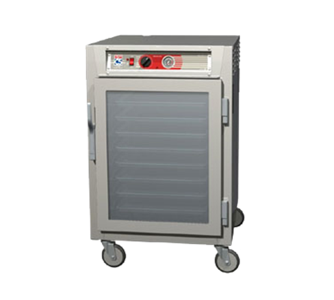 Metro C565L-NFC-UPFC C5™ 6 Series Heated Holding Cabinet