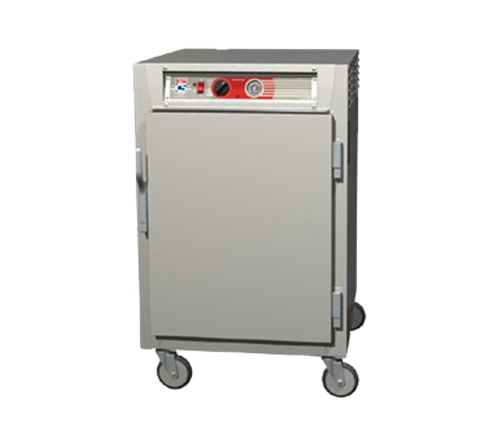 Metro C565L-NFS-UA C5™ 6 Series Heated Holding Cabinet