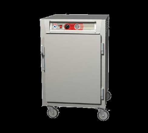 Metro C565L-SFS-UPFSA C5™ 6 Series Heated Holding Cabinet