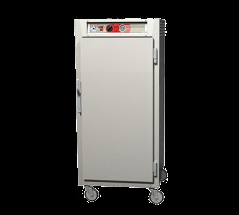 Metro C567L-NFS-UA C5™ 6 Series Heated Holding Cabinet
