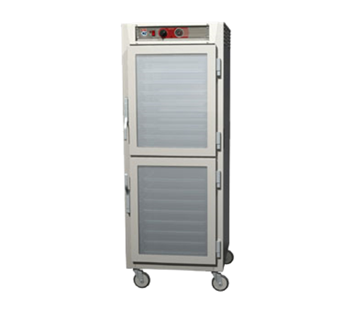 Metro C569L-NDC-UPDCA C5™ 6 Series Heated Holding Cabinet