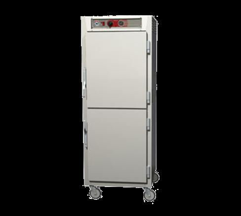 Metro C569L-SDS-LPDSA C5™ 6 Series Heated Holding Cabinet
