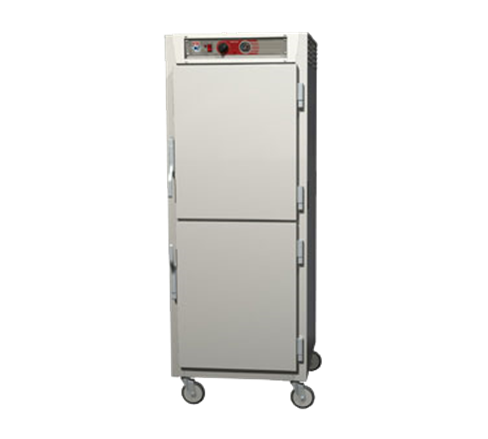 Metro C569L-SDS-UPDCA C5™ 6 Series Heated Holding Cabinet