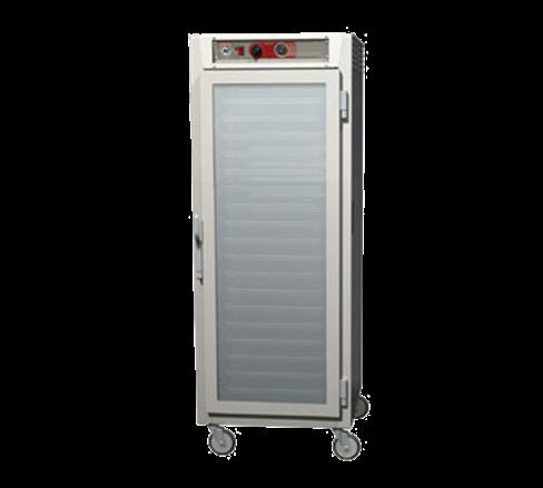 Metro C569L-SFC-UPFSA C5™ 6 Series Heated Holding Cabinet