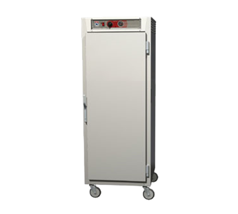 Metro C569L-SFS-UPFC C5™ 6 Series Heated Holding Cabinet