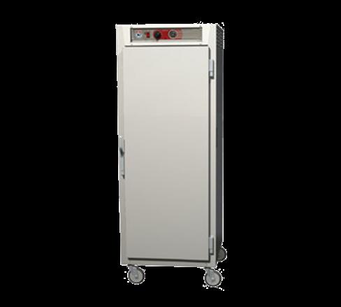 Metro C569L-SFS-UPFSA C5™ 6 Series Heated Holding Cabinet