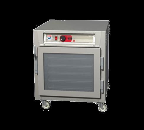 Metro C583L-NFC-L C5™ 8 Series Controlled Temperature Holding