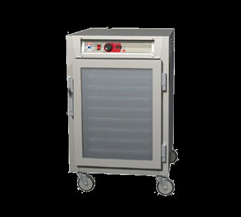 Metro C585L-NFC-UPFC C5™ 8 Series Controlled Temperature Holding