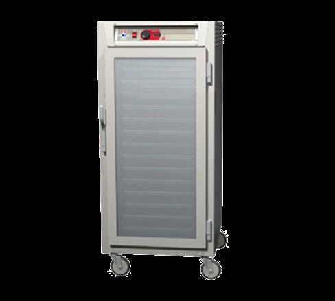 Metro C587L-SFC-U C5™ 8 Series Controlled Temperature Holding