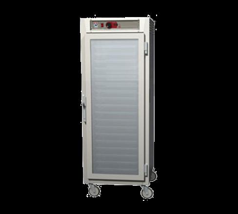 Metro C589-NFC-UPFSA C5™ 8 Series Controlled Temperature Holding