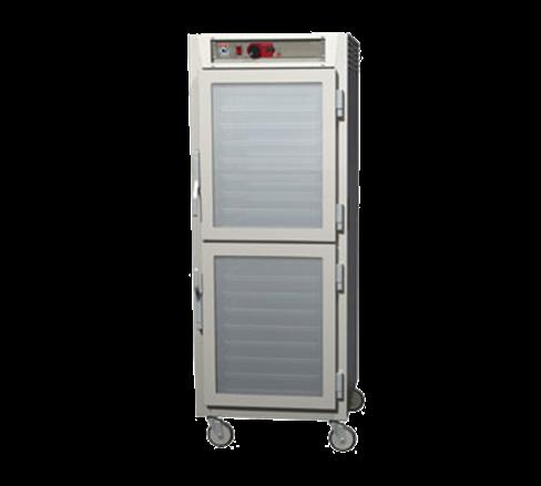 Metro C589L-NDC-LPDS C5™ 8 Series Controlled Temperature Holding