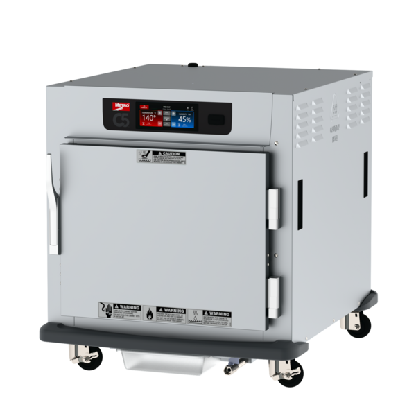 Metro C593L-SFS-U C5™ 9 Series Controlled Humidity Heated Holding &