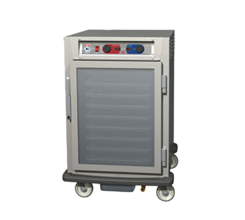 Metro C595-NFC-LPFC C5™ 9 Series Controlled Humidity Heated Holding &