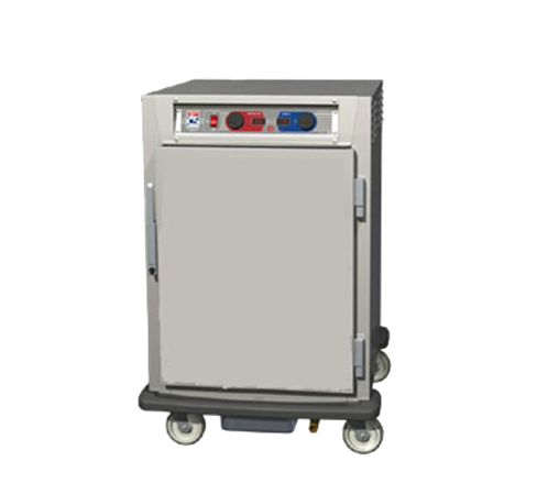 Metro C595L-NFS-L C5™ 9 Series Controlled Humidity Heated Holding &