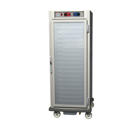Metro C599-NFC-LPFSA C5™ 9 Series Controlled Humidity Heated Holding &