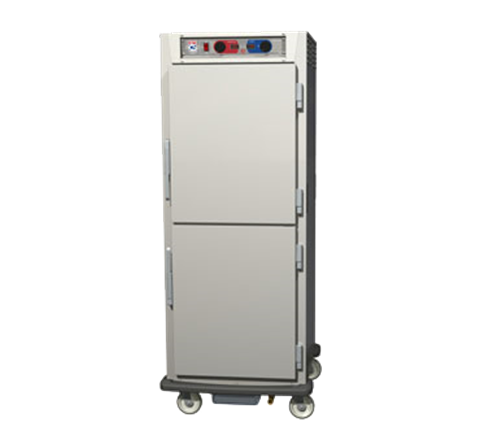 Metro C599-SDS-LPDS C5™ 9 Series Controlled Humidity Heated Holding &