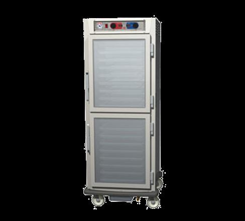 Metro C599L-NDC-UA C5™ 9 Series Controlled Humidity Heated Holding &