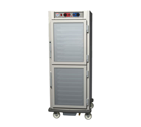 Metro C599L-SDC-UPDC C5™ 9 Series Controlled Humidity Heated Holding &