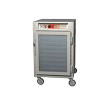 Metro C5Z65-NFC-SPFCA C5 Pizza Series Insulated Cabinet