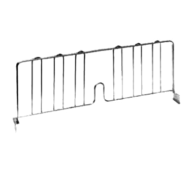 Metro DD14FC Super Erecta® Shelf Divider