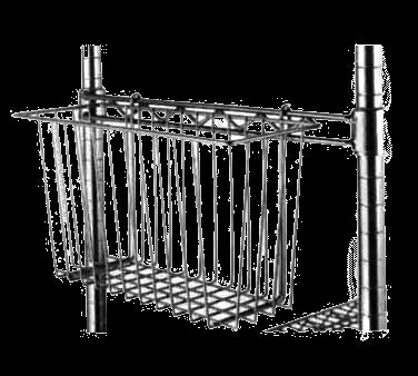Metro H210-DSG Super Erecta® Storage Basket