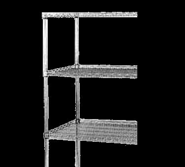 Metro HDM1848W Super Erecta® Drop Mat Shelf